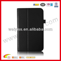 Black Case Cover for Samsung Galaxy Tab 3 10.1 inch Tablet