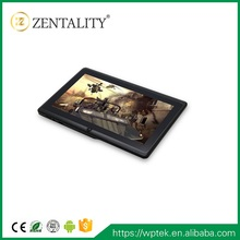 q88 tablet pc 7inch tablet q88 a33 very cheap android 4.4 ,many color options