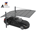 The multifunctional steel car ports roof rack awning tent replacement with high performance