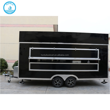 bread food hot dog cart brand new ice cream van china mobile food cart sale