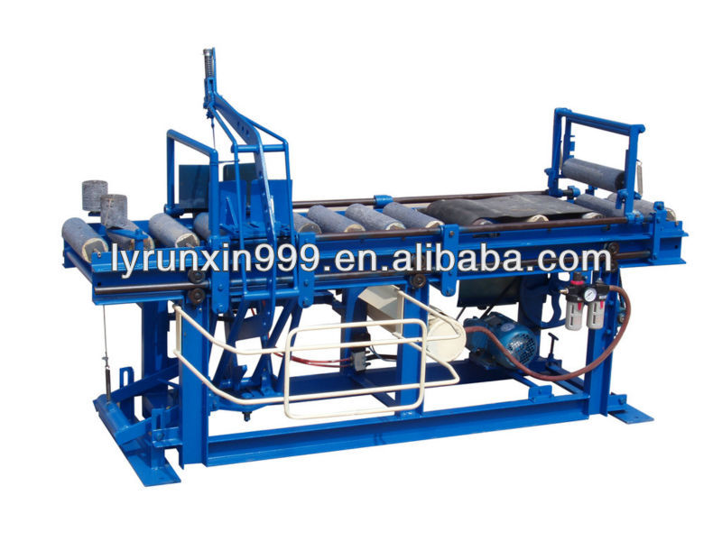 QQT-80 Automatic Cement Brick Making Machinery