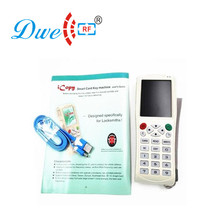 rf id ic card reader and copier