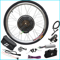 fast 1000w electric bicycle kit