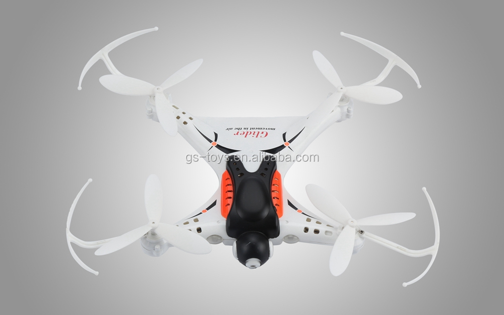 CX-36 WIFI RC Dlider Aircraft, 2.4G 4CH 6 axis Gyro RC Quadcopter