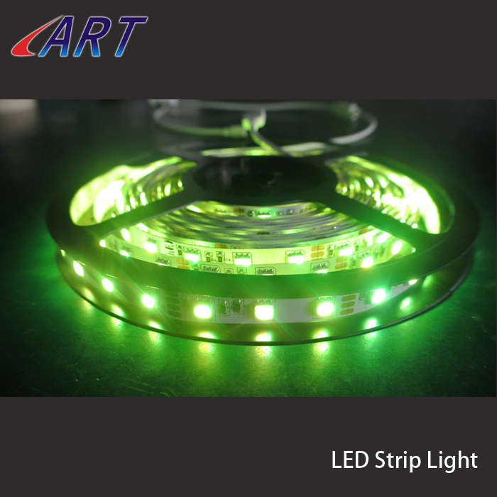 Waterproof led strip light 5050 60d <strong>rgb</strong> 12v led strip set CE RoHS IP65