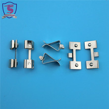 powder coating steel sheet metal laser metal panel clips