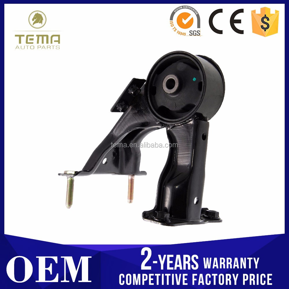 Auto Parts OE 12371-74510 Guangzhou Car Parts for Sale Engine Mount for Toyota Avensis, Caldina, Carina, Corona, Ipsum