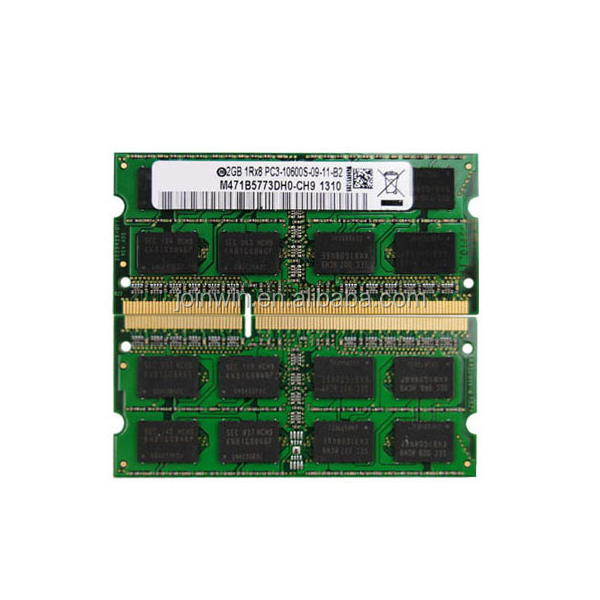 memory module 100% full compatible ddr3 2 gb ram for laptop