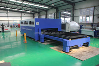 SF2513H 2500*1300mm working table fiber laser cutting machine for metal/CNC fiber laser metal cutting machine