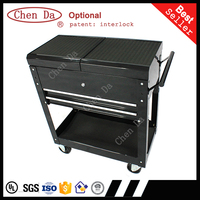 2016 Tool Cart / Tool wagon with 2 drawers