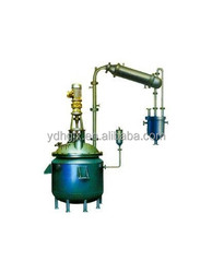 energy saving unsaturated polyester resin reactor