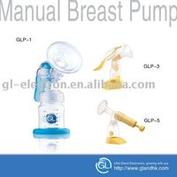 similar avent manual breast pump