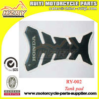 Motorcycle sticker tank pad tank protector