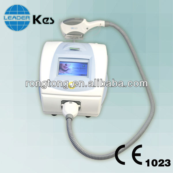 Portable IPL machine most cost-effective IPL