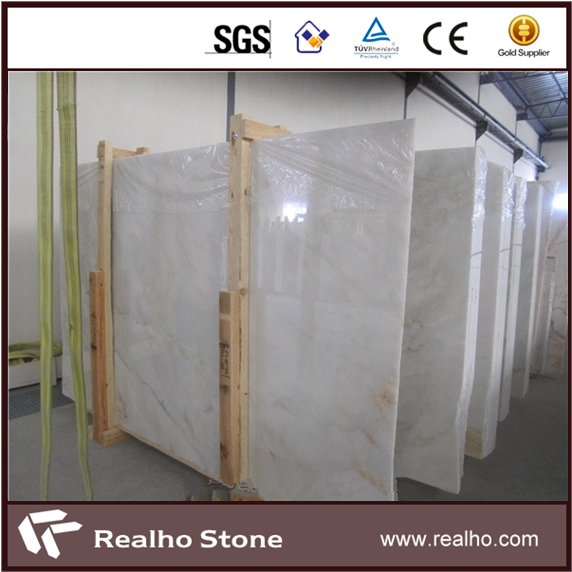Polished White Bianco Estremoz Marble Slabs Price