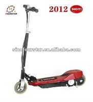 2012 new design Sporty kids toy electric scooter for sale SX-E1013