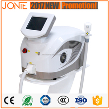 Big manufacturer channel sapphire freezing electronic hair removal for women