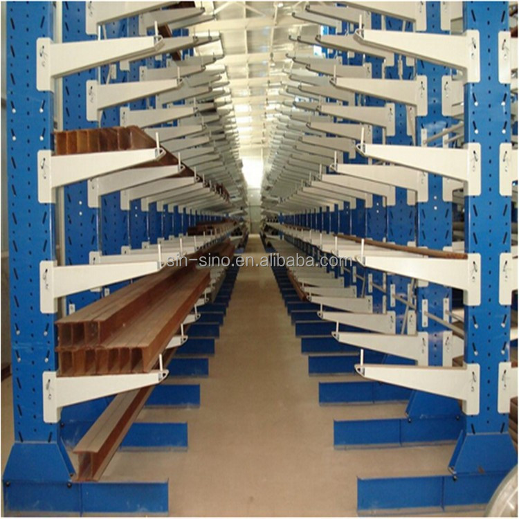 Hot sale good quality warehouse rack/cantilever racking system