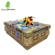 Kirin Slayer Fishing Hunter Arcade Games Free Games Casino Catching Machine