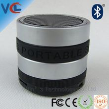 promotion gift bluetooth portable magnetic speakers system bueaty wireless speaker