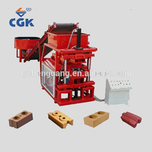 CGK 2-10 Automatic Clay Brick machine Manufacturing Plant