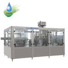 Reliable Automatic Drinking Water Bottling Plant