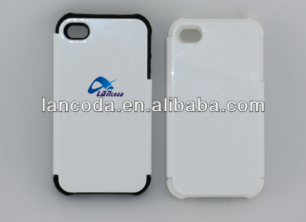 3D Sublimation Cases for iphone