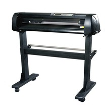 1360mm Automatic Contour Cutting Plotter/Vinyl Cutter from King Rabbit