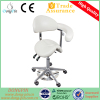 medical automatic saddle seat stool
