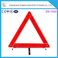 Wholesale Safety Reflector new model car triangle warning sign
