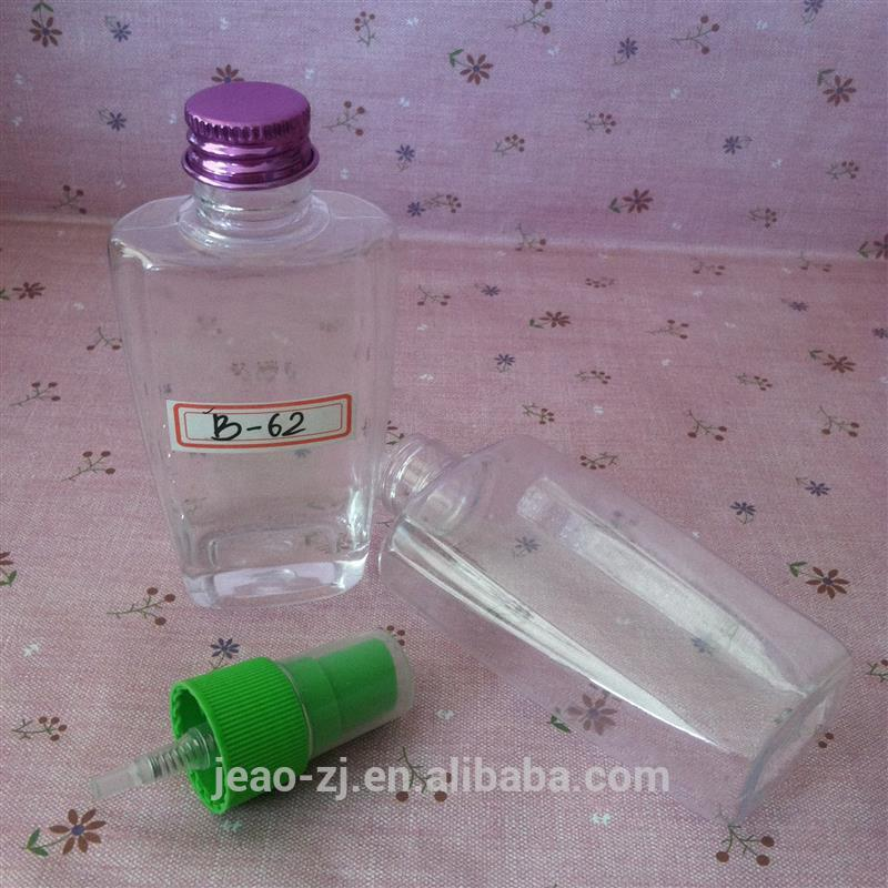 EXW prodcut perfume bottle 100ml in dubai