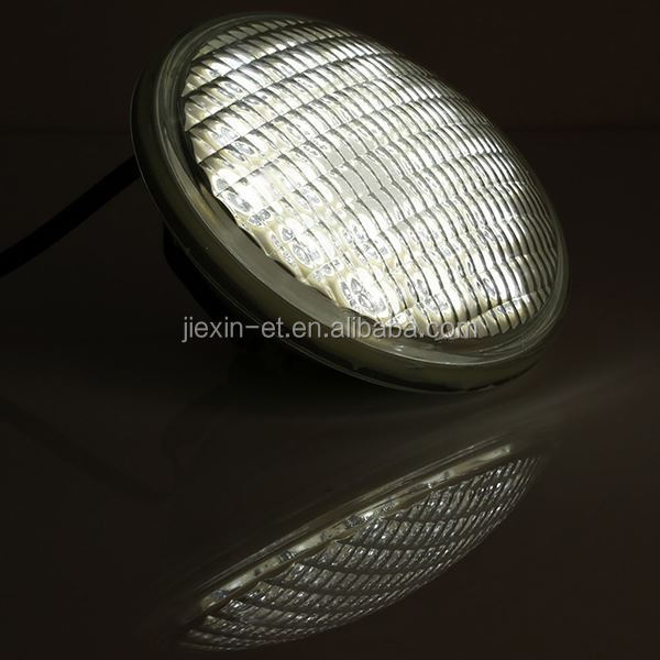 2014 stylish 40W hanging IP68 led pool light
