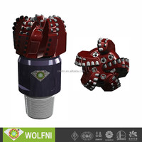 "WOLFNI 9"" S323 API qualified and factory sale pdc drill bit windows 7 64 bit hsdpa usb modem 3g"
