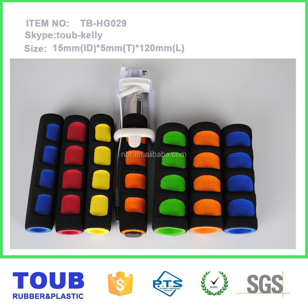 Wholesale competitive rubber foam handle cover