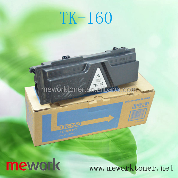 TK160 toner products for Kyocera FS-1120D cartridge toner