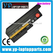 100% Genuine Original laptop battery for Lenovo Thinkpad T60 R60 40Y6799 92P1139 baterias para laptop
