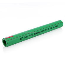 GA Brand Water delivery Thin plastic pipe roll 2 inch pvc pipe for water supply