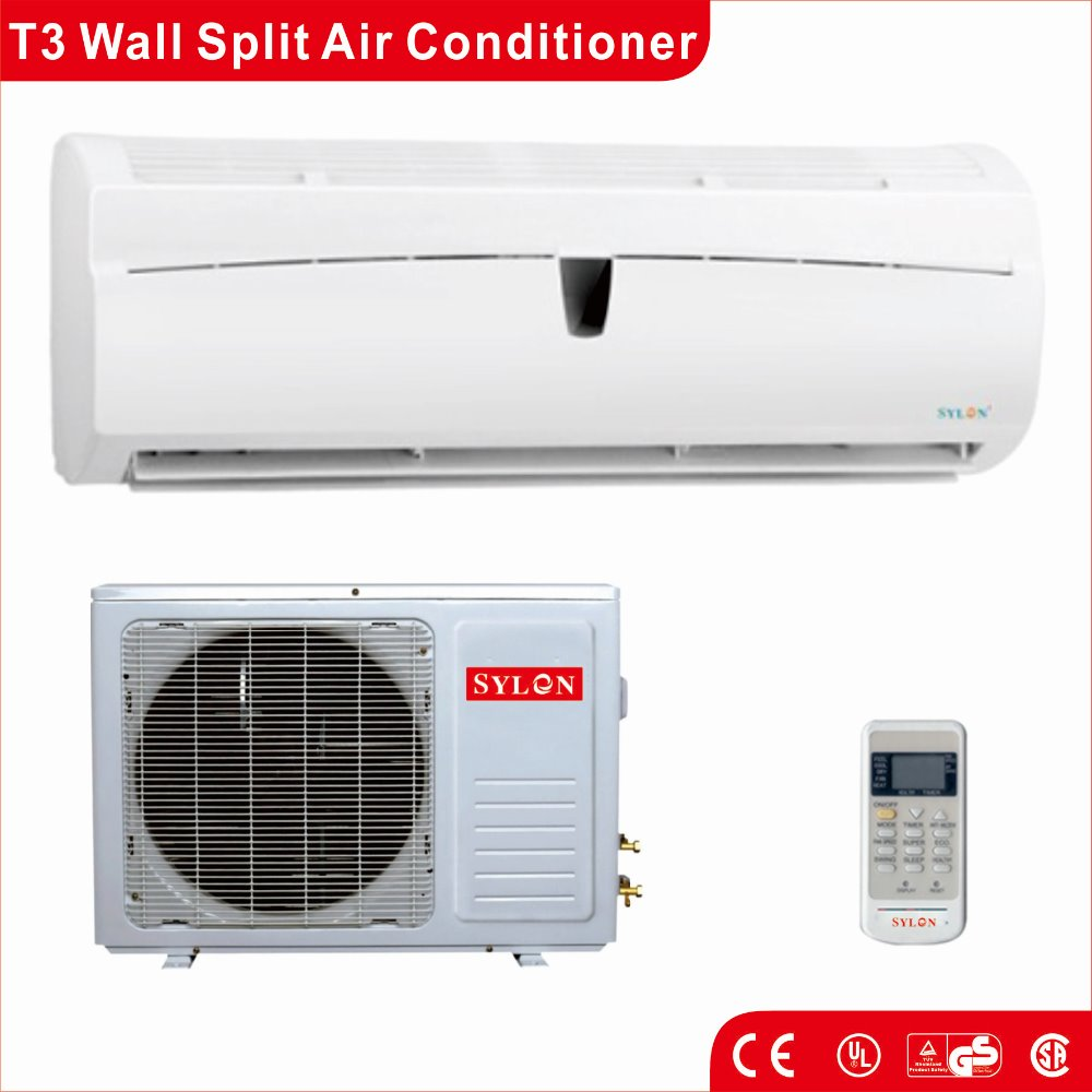 Media Type Wall Split Air Conditioner/Chiller/Climateir