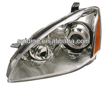 Head Light for Toyota Coaster Body Parts
