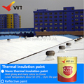 VIT nano thermal insulation, reflective paint for cars , nano glass thermal insulation