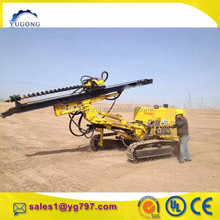 Second hand rotary drilling rig supplier