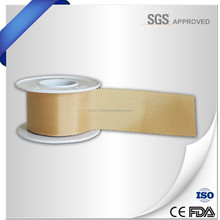 Surgical Silk Tape,Silk tape plaster,surgical tape Chinese factory