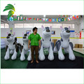 2m Inflatable Husky Dog Toy
