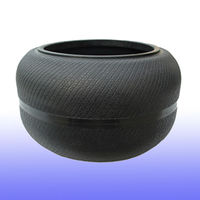 Custom Tyre Curing Bladder for 165/75R13