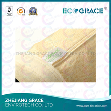 Baghouse type air filter baghouse nomex filter bag