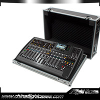 2015 hot selling Technics flight case for MACKIE ONYX 1220 MIXER