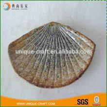 Factory nice quality custom garden shell decoration