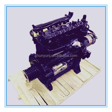 lister small diesel engine JD4102 for small boat