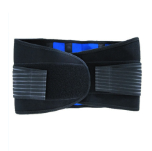 China suppliers fitness belt waist support abdominal slimming for men