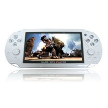 cool fashion Digital handheld game player MP5 Player AS-807